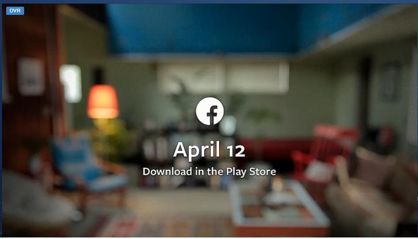 FB Home April
