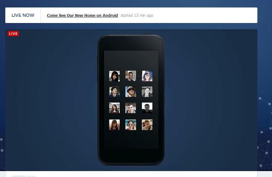 FB Phone