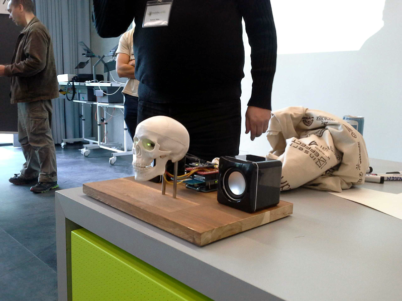 MobileCamp2013---Agile-Hardware