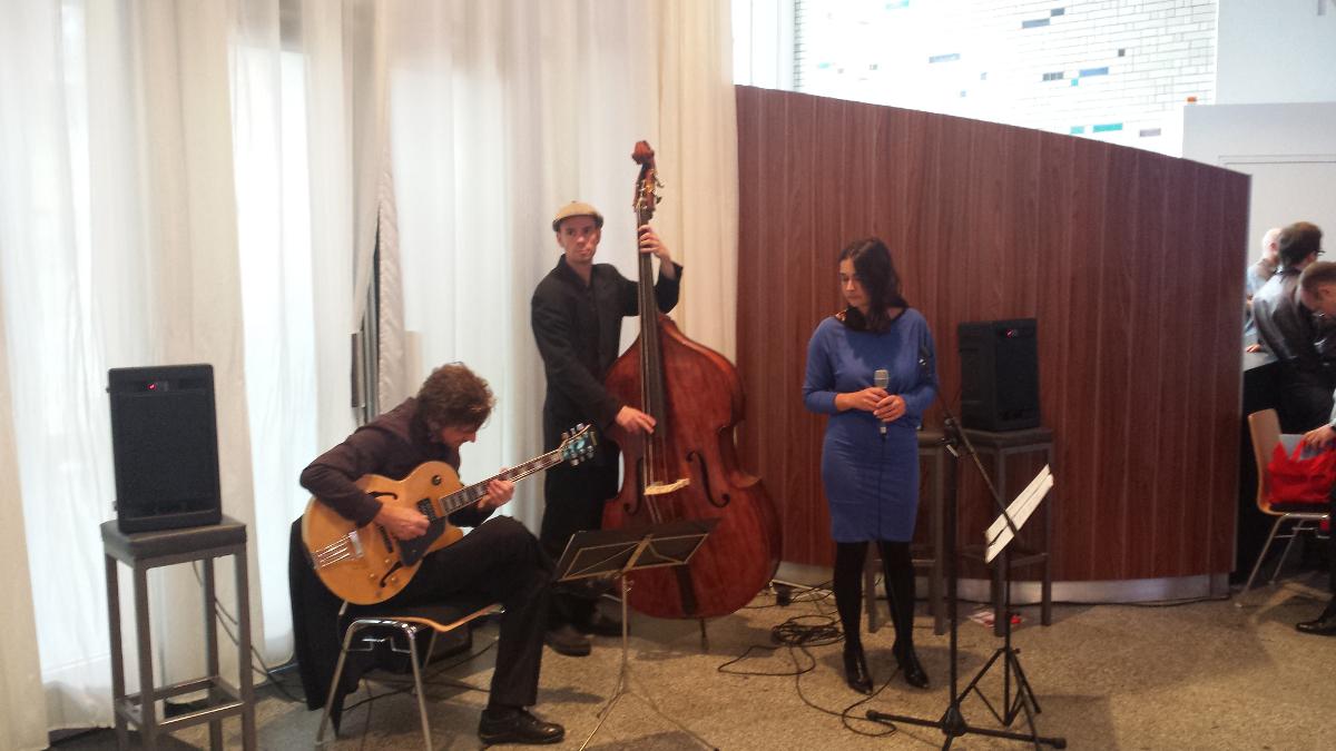 OMCap - Jazzband