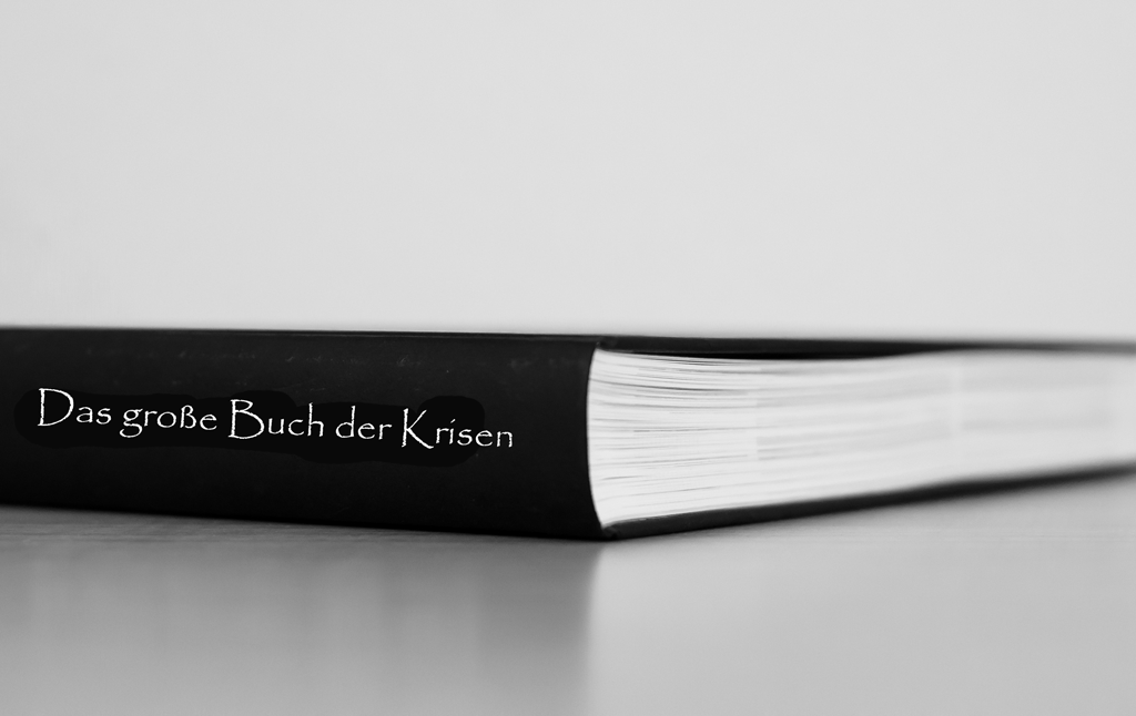 Krisenhandbuch