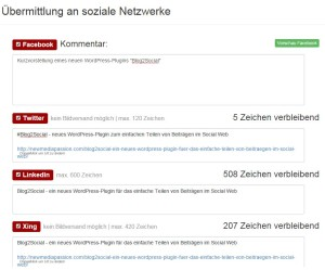 Blog2Social_Verteilung