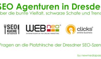 SEO Agenturen in Dresden